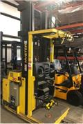 Hyster R 30 XM 2, 2008, Narrow Aisle Truck