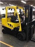 Hyster S 120 FT PRS, 2014, Lpg Trucks