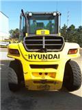 Hyundai 110 D-7 E, 2013, Diesel Forklifts
