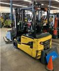 Hyundai 18 BT-9, 2016, Electric Forklifts