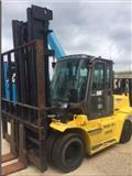 Hyundai 70 D-7 A, 2015, Diesel Forklifts
