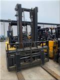 Hyundai 70 D-7 E, 2013, Diesel Forklifts