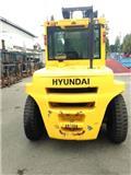 Hyundai 80 D-7 E, 2013, Camiones diesel