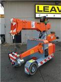 Jekko MV600.3E plus, 2018, Ostalo za građevinarstvo