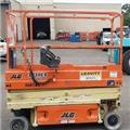 JLG 1930 ES, 2016, Scissor Lifts