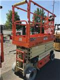 JLG 2632 ES, 2016, Scissor Lifts