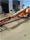 JLG 660 SJ, 2013, Telescopic boom lifts