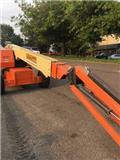 JLG 660 SJ, 2014, Telescopic boom lifts