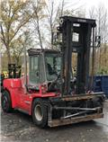 Kalmar DCE 160-9, 2014, Diesel Forklifts