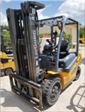 Liugong CLG 2035 H, 2014, Diesel trucks