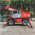 Manitou MRT 2150, 2014, Other