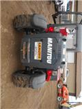 Manitou MT 5519, 2015, Telescopic Handlers