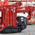 Other Spydercrane URW295، 2017، أخرى