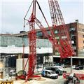 Potain IGO T 85 A, 2018, Self-erecting cranes
