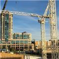 Terex CTL 400, 2001, Tower cranes