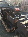 Terex TS212, Other