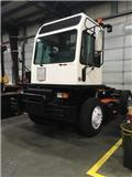 Tico ProSpotter, 2013, Shunt Trucks