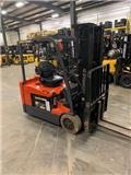 Toyota 7 FB EU 20, 2013, Electric Forklifts