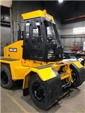 Vallee 4DA18T, 2001, Rough terrain truck