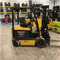 Yale ERC060, 2010, Electric Forklifts