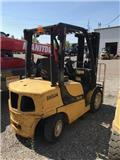 Yale GDP060, 2011, Misc Forklifts