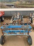 BCS AT 88 W、その他農業機械