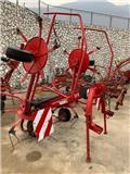 Lely Lotus, Outras máquinas agrícolas
