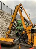 BRACCIO DECESPUGLIATORE MORIS DOC 550, Otra maquinaria agrícola usada