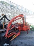 Punta per Mais POETTINGER MEX PROFI K, Други селскостопански машини