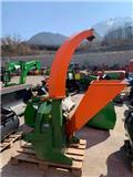 CIPPATORE HACK BLITZ 500, Други селскостопански машини