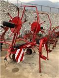 VOLTAFIENO LELY LOTUS, Otra maquinaria agrícola usada
