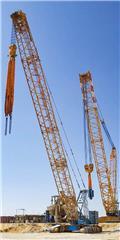 Liebherr LR 1400-2, 2004, Tracked cranes