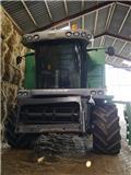Fendt 8400 P، 2011، حصادات