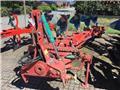 Kverneland F, Reversible ploughs