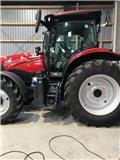 Case IH Maxxum 150, 2018, Mga traktora