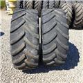 Firestone 540/65 R30 Performance 65, Колеса
