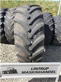 Goodyear 710/70-38 1 stk, Hjul, Dæk og Fælge