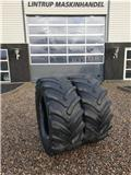 Goodyear 540/65R28, Tires, wheels and rims