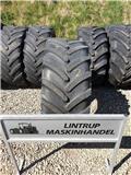 Michelin 540/65R28 1 stk, Hjul, Dæk og Fælge