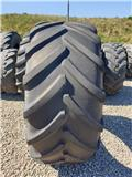 Michelin 710/70R42 XM28, Tyres, wheels and rims