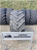 Michelin 600/70-30 Mach Bib 1 stk, Hjul, Dæk og Fælge