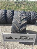 Michelin 600/65R28 1 stk, Hjul, Dæk og Fælge