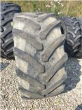 Pirelli 600/65R28, Tires, wheels and rims