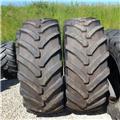 Trelleborg 710/75R42 TM900, Tyres, wheels and rims