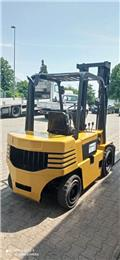 Daewoo D 30 S, 1995, Diesel trucks