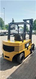 Daewoo D 6273, 1995, Diesel trucks