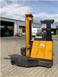 Jungheinrich ETV Q 20, 1995, 4-way reach trucks