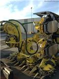 Дополнительное оборудование для уборочного комбайна John Deere 360, 2012