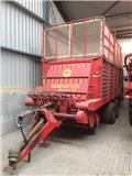 Taarup 1030, Self loading trailers