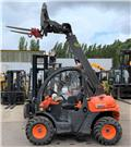 Ausa T 144 H, 2017, Telehandlers for agriculture